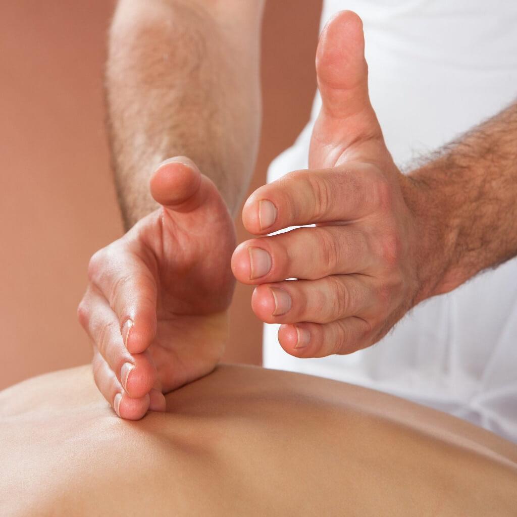 Osteopathie Hoemmerich Behandlung