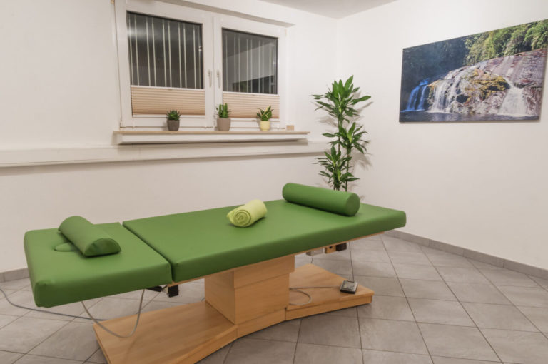 Osteopathie Hoemmerich - Osteopath und Heilpraktiker in Essen Rüttenscheid und im Großraum Essen - Praxis 5